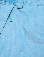 Helly Hansen - W SWITCH CARGO 2.0 PANT - skibukser - bluebell - 3
