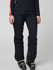 Helly Hansen - W SWITCH CARGO 2.0 PANT - insulated pants - navy - 0
