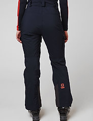 Helly Hansen - W SWITCH CARGO 2.0 PANT - insulated pants - navy - 3