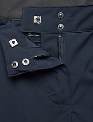 Helly Hansen - W SWITCH CARGO 2.0 PANT - insulated pants - navy - 7