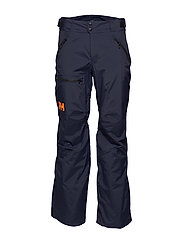 SOGN CARGO PANT - NAVY