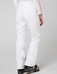 Helly Hansen - W LEGENDARY INSULATED PANT - insulated pants - white - 3