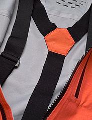 Helly Hansen - ULLR CHUGACH POWDER SUIT - ski jassen - patrol orange - 7