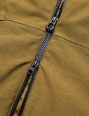 Helly Hansen - GARIBALDI 2.0 JACKET - ski jassen - 458 uniform green - 6