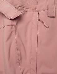 Helly Hansen - W SWITCH CARGO INSULATED PANT - skibukser - ash rose - 4