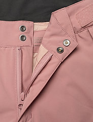 Helly Hansen - W SWITCH CARGO INSULATED PANT - skibukser - ash rose - 5