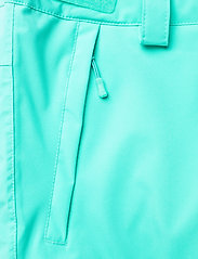 Helly Hansen - W SWITCH CARGO INSULATED PANT - skibroeken - turquoise - 4