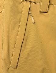 Helly Hansen - W SWITCH CARGO INSULATED PANT - skibroeken - uniform green - 3