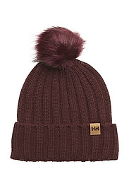 W LIMELIGHT BEANIE - WILDROSE