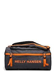 HH NEW CLASSIC DUFFEL BAG XS - EBONY