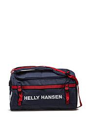 HH NEW CLASSIC DUFFEL BAG XS - 689 EVENING BLUE