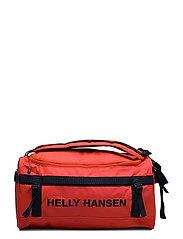 HH NEW CLASSIC DUFFEL BAG XS - GRENADINE