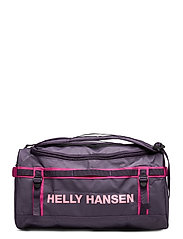 HH NEW CLASSIC DUFFEL BAG XS - NIGHTSHADE
