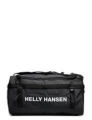 HH NEW CLASSIC DUFFEL BAG M - BLACK