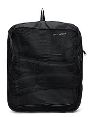 Helly Hansen - HH NEW CLASSIC DUFFEL BAG M - sacs de sport - black - 7