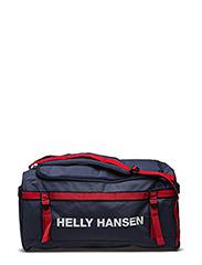 HH NEW CLASSIC DUFFEL BAG M - 689 EVENING BLUE