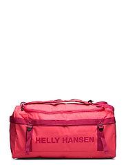 HH NEW CLASSIC DUFFEL BAG M - GOJI BERRY