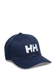 HH BRAND CAP - NAVY
