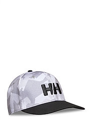 HH BRAND CAP - WINTER CAMO