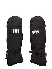 JR SWIFT HT MITTEN - BLACK