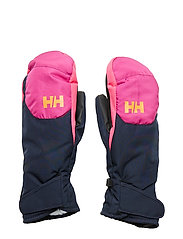 JR SWIFT HT MITTEN - FESTIVAL FUCHSIA
