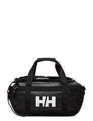 HH SCOUT DUFFEL S - 990 BLACK