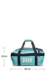 Helly Hansen - HH SCOUT DUFFEL M - salilaukut - glacier blue - 6