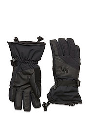 W FREERIDE GLOVE - BLACK