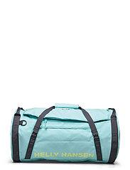 HH DUFFEL BAG 2 50L - GLACIER BLUE / GRAPHITE BL