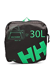Helly Hansen - HH DUFFEL BAG 2 30L - salilaukut - spring bud - 8