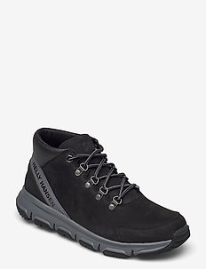 FENDVARD BOOT - chaussures - 990 black/charcoal