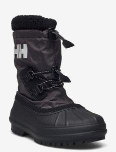 JK VARANGER INSULATED - wandelschoenen - 990 black / light grey