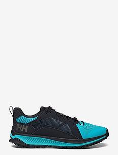 GOBI APS - buty na wędrówki - scuba blue / phantom