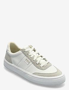 W ABERDEEN - low top sneakers - off white / pelican