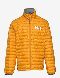 JR SKAGA INSULATOR - insulated jackets - 343 golden glow