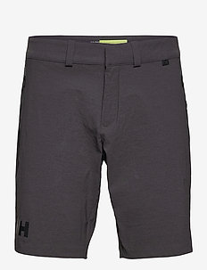 HP RACING SHORTS - outdoor shorts - ebony