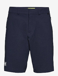 HP RACING SHORTS - outdoor shorts - navy