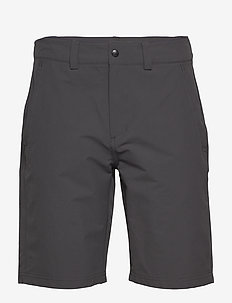 "HP QD CLUB SHORTS 10"" - outdoor shorts - ebony"