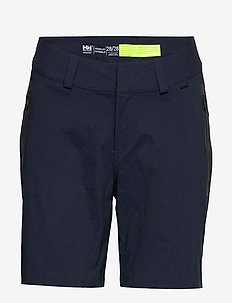 W HP CODE ZERO SHORTS - outdoor-shorts - navy