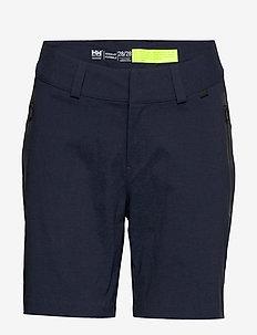 W HP CODE ZERO SHORTS - outdoor shorts - navy