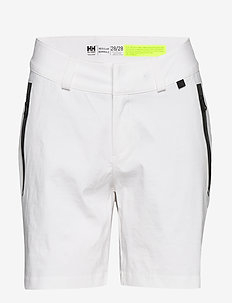 W HP CODE ZERO SHORTS - outdoor-shorts - white