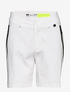 W HP CODE ZERO SHORTS - wandel korte broek - white