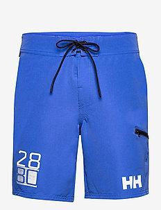 "HP BOARD SHORTS 9"" - boardshorts - royal blue"