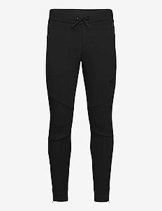 HP OCEAN SWT PANT - sweatpants - black