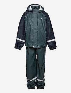 K BERGEN PU RAINSET - sets & suits - 609 storm