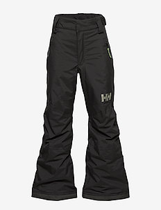 JR LEGENDARY PANT - BLACK