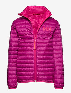 JR BARRIER DOWN INSULATOR - veste thermique - festival fuchsia