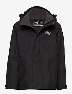 JR SEVEN J JACKET - BLACK