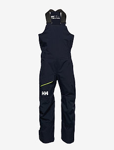 JR SALT PORT PANT - bukser - navy