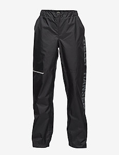 JR BLOCK PANT - BLACK